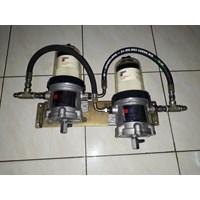 Filter Oil - Filter B20 - Filter Oil Separator - F