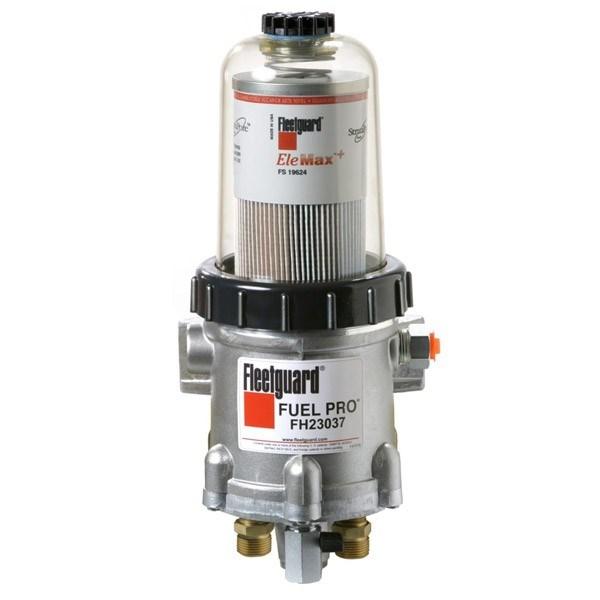 Filter Oil - Filter B20 - Filter Oil Separator - FH230 Diesel Fuel Filtration - FH238 Diesel Fuel Filtration - Blue Max Fuel Filtration