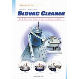 Dari Vacuum Cleaner BLOVAC 0
