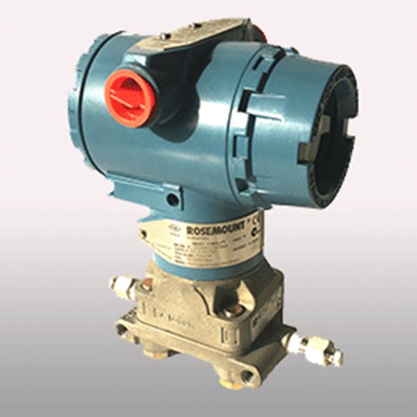 Pressure Transmitter Rosemount