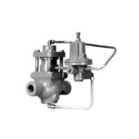 Pressure Reducing Valve FISHER EMERSON - Pressure Reducing Regulator Fisher - Pressure Regulator Fisher