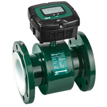 Magflux 7200 Electromagnetic Flow Meter - Magflux