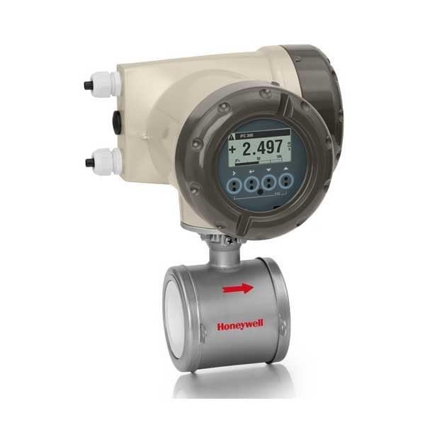 Flow Meter Honeywell