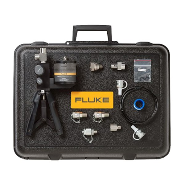 High Pressure Pump Fluke 700PTPK2 - Pneumatic Test Pump Fluke 700PTPK2