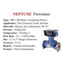 NEPTUNE FLOW METER