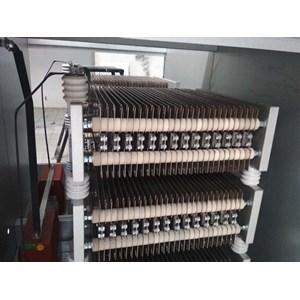 Dari Resistor NGR (Neutral Grounding Resistor) 5