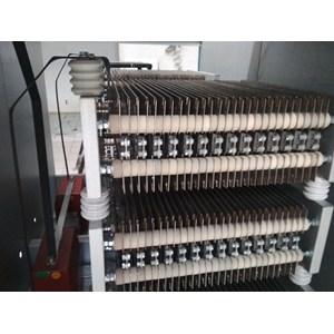 Dari Resistor NGR (Neutral Grounding Resistor) 4