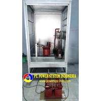 Jual NGT (Neutral Grounding Transformers)