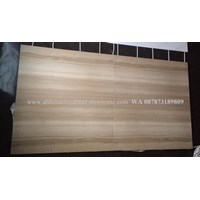 Marmer Serpeggiante Marmer Coklat Import Slab (Mi 4)