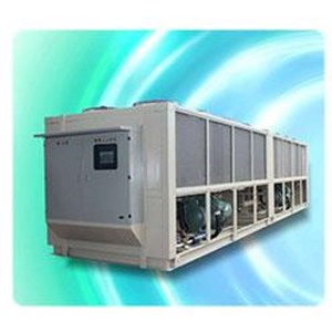 From Air And Water Cooled Chiller  2