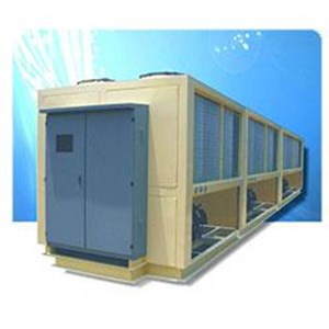 From Air And Water Cooled Chiller  0