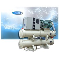 Jual Water Cooled Chiller 2