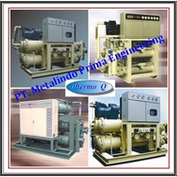 Jual Water Cooled Chiller