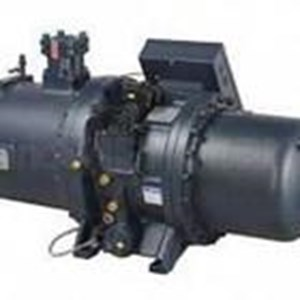 Hanbell Screw Compressor