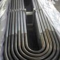 Fin Tube Material