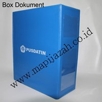Jual Box Dokument