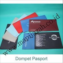 Dompet Pasport