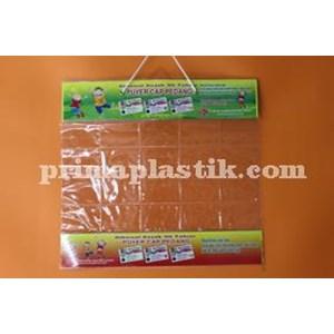 Hanger Promosi Obat