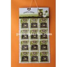 Hanger promosi Kopi