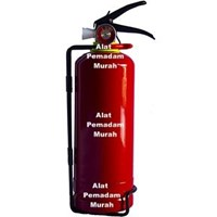 Empty Fire Extinguisher Cylinder 1 Kg