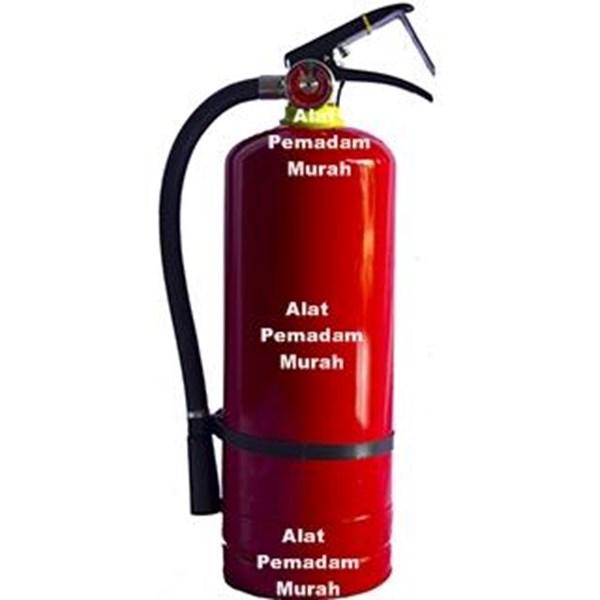 Tube Capacity 3 Kg Extinguisher