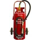 Fireman tubes Kosongan Local Capacity 25 Kg 1