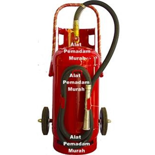 Fireman tubes Kosongan Local Capacity 25 Kg