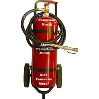 Fireman tubes Kosongan Capacity 25 Kg Import