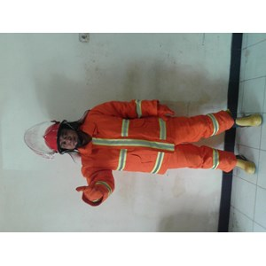 Fire Safety Clothing