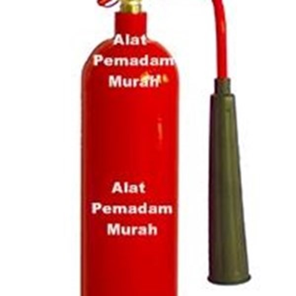 light fire extinguishers