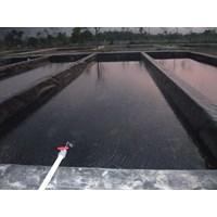 Plastik HDPE Geomembrane