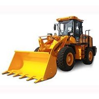 Buldoser - Wheel Loader Lonking Ready Stock
