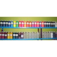 Jual pigment dan pewarna sablon
