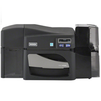 ID Card Printer Fargo DTC4500e