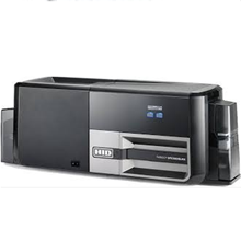 ID Card Printer Fargo DTC5500LMX