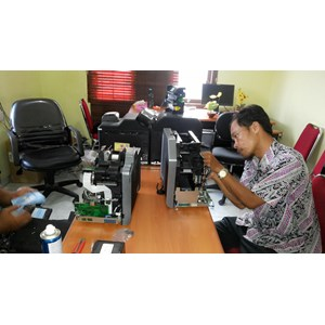 PRINTER EKTP By CV. Bina Citra Bersama