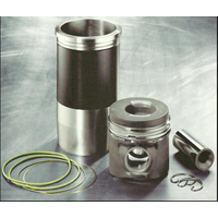 Piston & Cyl liner - Silinder