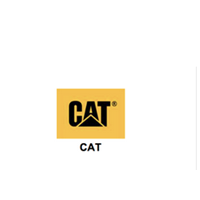 Suku Cadang Mesin Diesel CAT