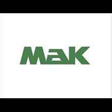 Suku cadang mesin - Sparepart Alat Mesin Diesel MAK