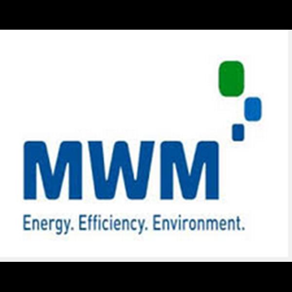 Suku cadang mesin - Sparepart Alat Mesin Diesel MWM