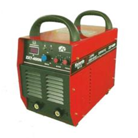 Inverter DC MMA Welding Machine ZX7 400 N