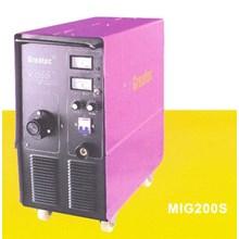 Mesin Las Greatec MIG 200