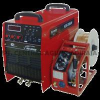 KAIERDA Mesin Las MIG Inverter KE-350N/500N