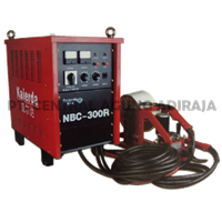 KAIERDA Mesin Las MIG Transformer NBC-250R/300R