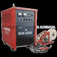 KAIERDA Mesin Las MIG Transformer KH-200/350/500