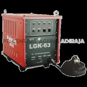 KAIERDA Transformer Plasma Cutting Machine LGK-40/63/100/200