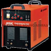 JASIC Mesin Las TIG Inverter AC/DC 200