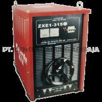 KAIERDA Mesin Las MMA AC/DC Transformer ZXE1-250/315/400/500