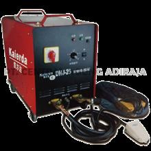 KAIERDA Manual Spot Welding Machine DNJ-16/25