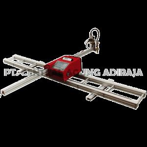 KAIERDA Mesin Pemotong CNC HNC-1500W-Q-2/1800W-Q-3